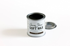 Annie Sloan Soft Wax Dark 120 ml