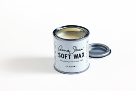 Annie Sloan Soft  Wax Clear 120 ml
