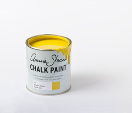 Chalk Paint  English Yellow 250 ml