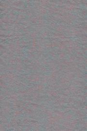 Annie Sloan stof kleur:  Scandinavian Pink & Provence.