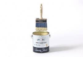 Wall Paint  Brushes large (3 x 10 cm)