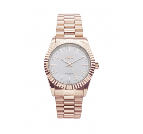 IKKI WATCH - KNOX ROSEGOLD