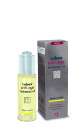 Lubex anti-age hydration oil