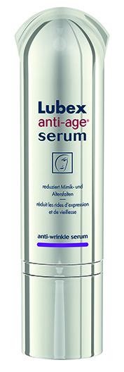 Lubex anti-age multi-intensive serum
