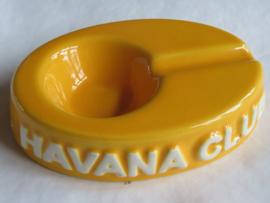 Stenen asbak Havana Club NIEUW!