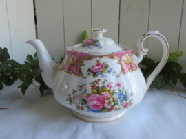 Theepot Royal Albert Lady Carlyle