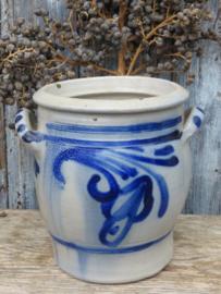 Oude hoge Keulse pot, 22 cm