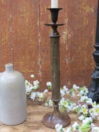 Sierlijke tafelkandelaar, 46cm