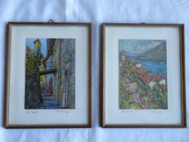 Schilderijen, Prenten en Fotolijsten