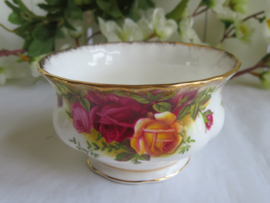 Suikerpot Royal Albert Old Country Roses