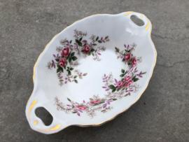 Engels schaaltje Royal Albert Lavender Rose