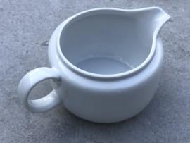 Grote melkkan wit Seltmann Weiden Compact