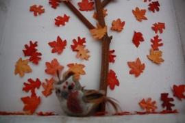 Lijst herfst 2