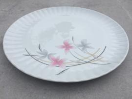 Taartschaal bloem Wunsiedel