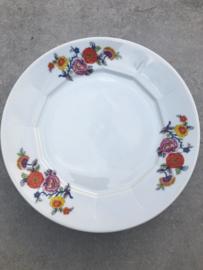 Set bordjes bloem Mitterteich