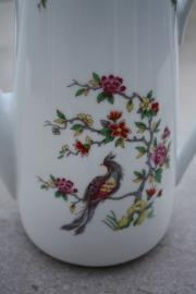Koffiepot paradijsvogel Kahla