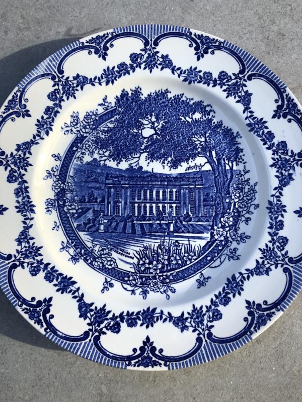 Engels bord Chatsworth house derbyshire
