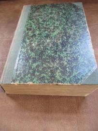Oud gebonden boek 1948