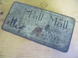 Blikje van Pall-Mall