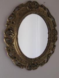 Spiegel in Barokstijl