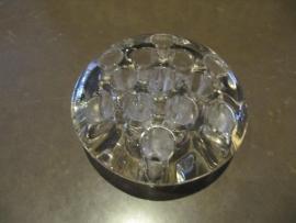 Amerikaanse glazen bloemensteker
