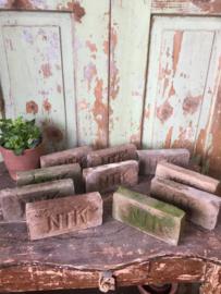 Set van 5 steentjes NTK