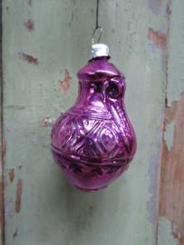 Oud kerstornament Amphora