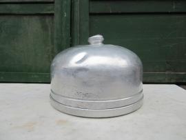 Franse antieke yoghurt maker 7-pots