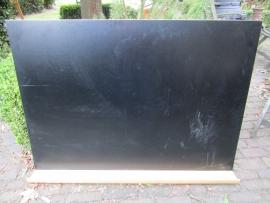 Vintage groot schoolbord