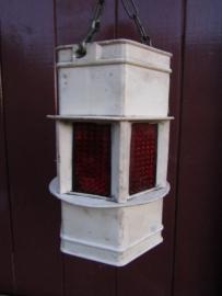 Oud Frans reflector lampje