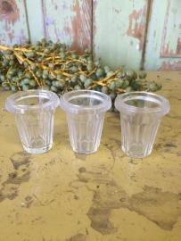 Potten glas (inmaak)