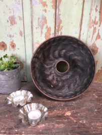 Brocante grote tulband