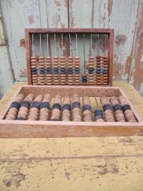 Oude Abacus groot
