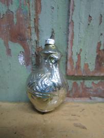 """Oud kerstornament  """"amphora"""""""