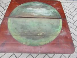 Brocant uitklap tafeltje