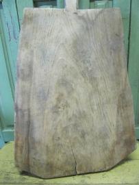 Grote zware snijplank