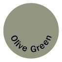 Lizzy Lee paint Krijtverf Olive Green 1000 ml *