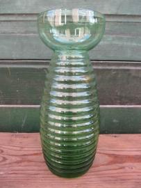 Oud hyacint vaasje