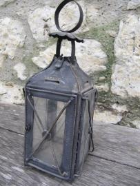 Antieke Franse lantaarn nr 2