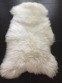Groot schapenvacht  Wit