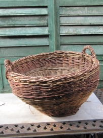Brocante grote oude mand