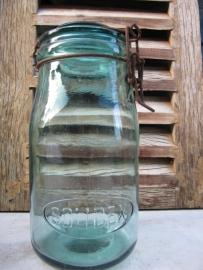 Inmaakpot van Solidex 1 liter