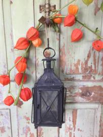 Antieke Franse lantaarn