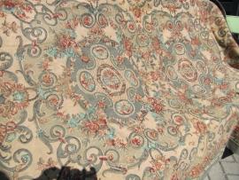 Mooi oud hongaars (tafel)kleed