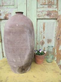 Antieke transilvaanse oliekruik