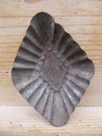 Oud Frans koekjesvormpje