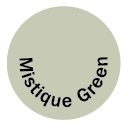 Lizzy Lee paint Krijtverf Mystique Green 1000 ml *