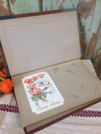 Oud kaarten album