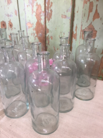 Oude fles, 400 ml