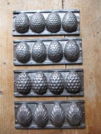 Oude mooie eiermal